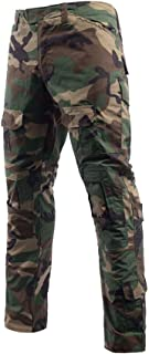 woodland combat pants