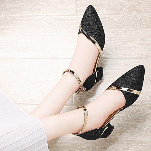 NGRDX&G Sandales Talons Hauts Femme Chaussures Femme Chaussures