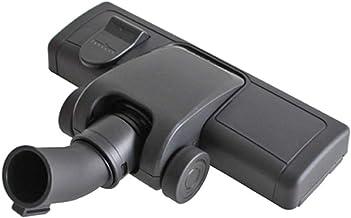 YanBan Universal 35mm Inner Diameter Vacuum Cleaner Brushes Accessory Durable Brush Head Tool Replacement For Floor Carpet