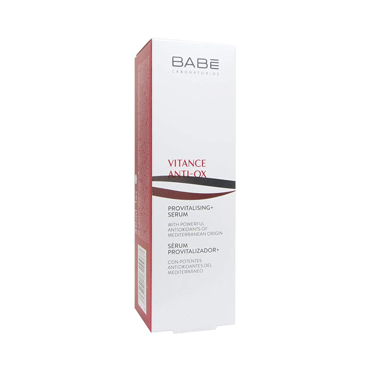 平方原子記念碑的なBaby Vitance Anti-ox Serum Pro Vitalisante 30ml [並行輸入品]