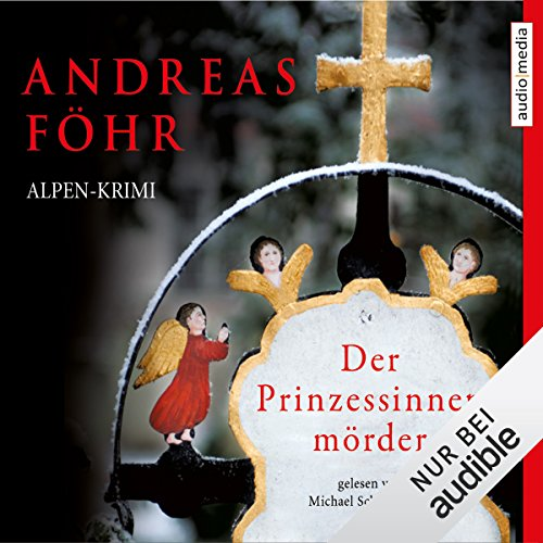 Der Prinzessinnenmörder (Kommissar Wallner 1) audiobook cover art