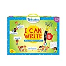 Skillmatics Educational Game : I Can Write | Reusable Activity Mats with 2 Dry Erase Markers | Gifts & Preschool Learning for Ages 3-6