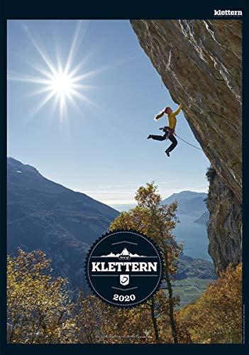 Best of Klettern 2020: climbing