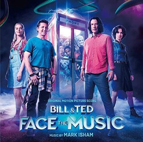 ビルとテッドの時空旅行 音楽で世界を救え! (BILL&TED FACE THE MUSIC)