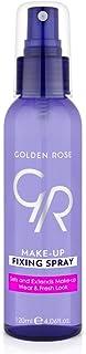 GOLDEN ROSE MAKE UP FIXING SPRAY 120 ml