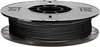 [Universal 3D Filament] XYZprinting PLA 3D Printer Filament, 1kg Spool, 1.75 mm, Black [Also Works with da Vinci Jr/Mini/Nano Series, Extra Spool Holder Needs to be Printed]…