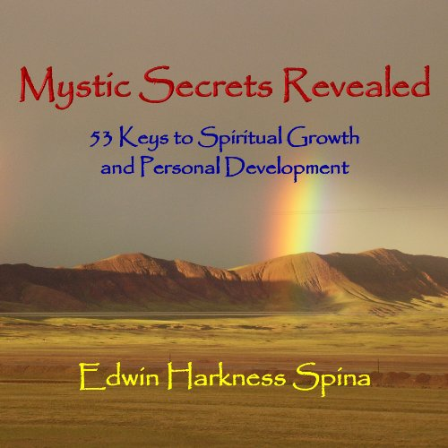 Mystic Secrets Revealed audiobook cover art