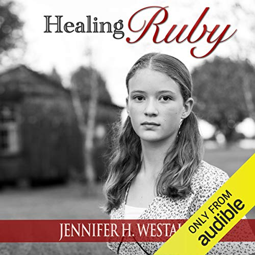 Couverture de Healing Ruby, Volume 1