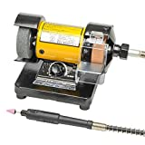 (STRAIGHT/ストレート) 電動マルチミニグラインダー フレキシブルシャフト付き 17-951