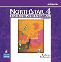 NorthStar Listening and Speaking Level 4 (3E) Audio CDs (3)