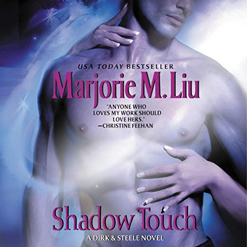 Shadow Touch: Dirk & Steele, Book 2