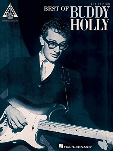 Buddy Holly Recorded Versions Tab