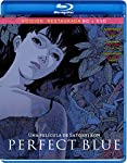 Perfect Blue. Bluray Combo [Blu-ray]...
