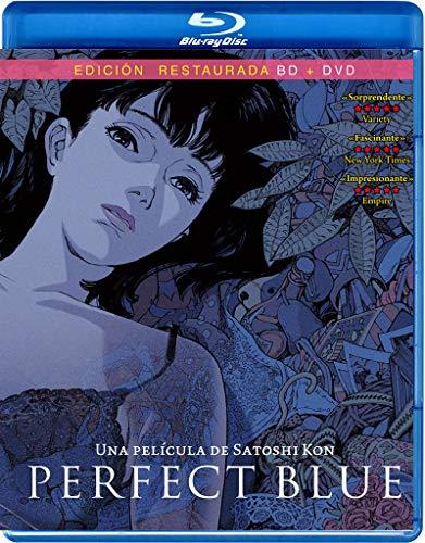 Perfect Blue. Bluray Combo [Blu-ray]...