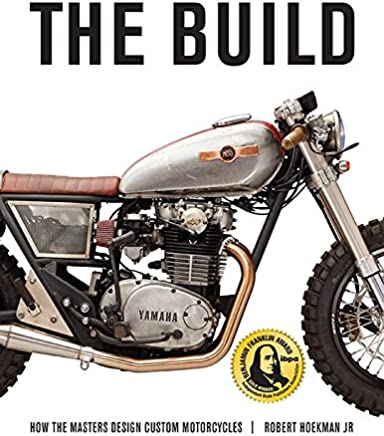 60fb6341fc The Build  How the Masters Design Custom Motorcycles