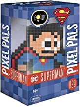 Pixel Pals Dc Superman PDP