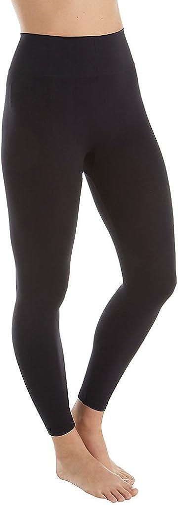 Hanes Womens Perfect Bodywear Seamless Legging with ComfortFlex Waistband