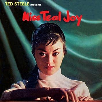 Miss Teal Joy