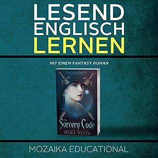 Englisch Lernen: Mit einem Fantasy Roman Titelbild