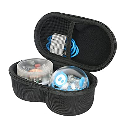 khanka Hard Travel Case for Sphero SPRK+ STEAM Educational Robot / Bolt App-Enabled Robot