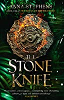The Stone Knife (Songs of the Drowned)
