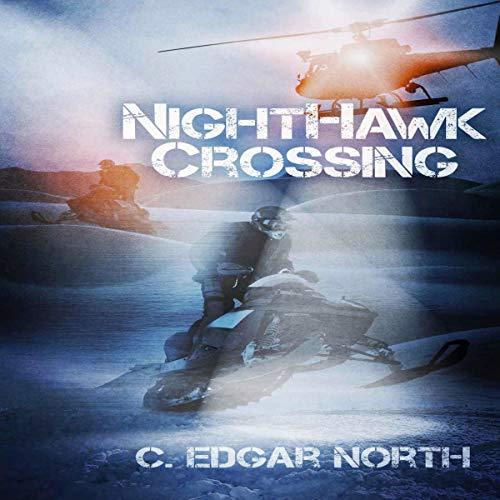 NightHawk Crossing Titelbild