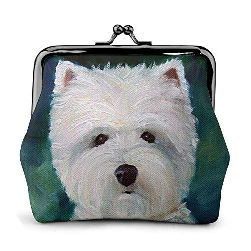 Trista Bauer West Highland White Terrier Dog Xute Themed...