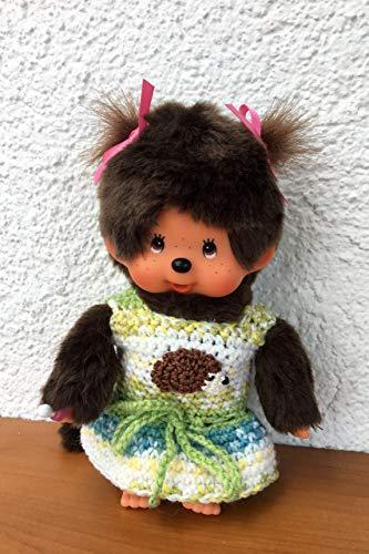 Kleidchen für Monchichi 20 cm Kleiner Igel
