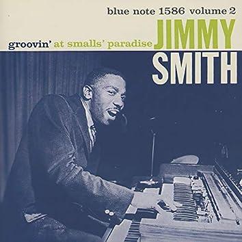 Groovin' At Smalls' Paradise, Vol. 2 (Live)