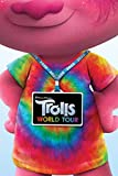Close Up Trolls World Tour Poster Backstage Pass (61cm x