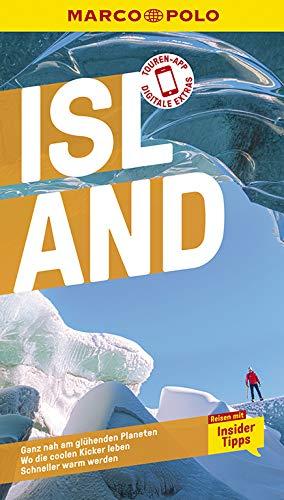 MARCO POLO Reiseführer Island: Reisen mit Insider-Tipps. Inklusive kostenloser Touren-App