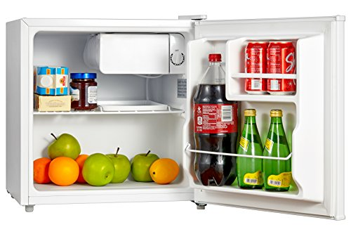 sanyo 4.4 mini fridge