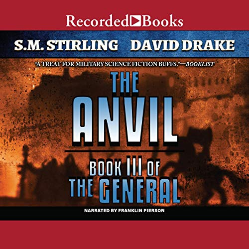 The Anvil cover art