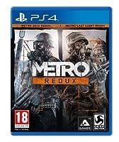 Metro Redux (PS4) by Deep Silver [並行輸入品]