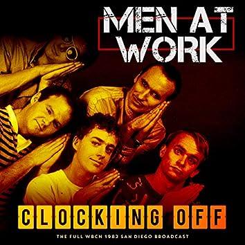 Clocking Off (Live 1982)