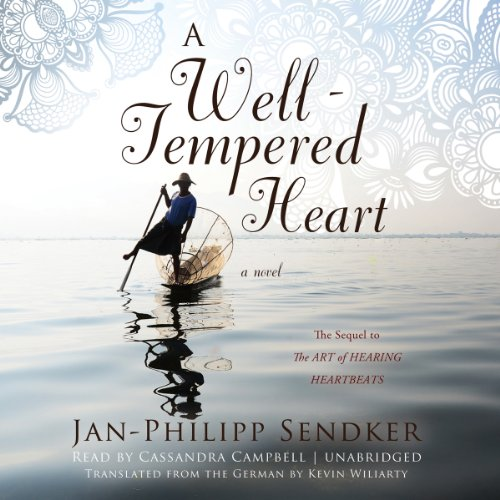 A Well-Tempered Heart cover art