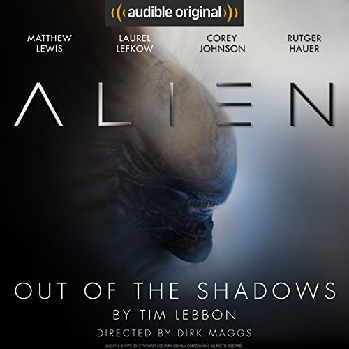 <i>Alien: Out of the Shadows</i>