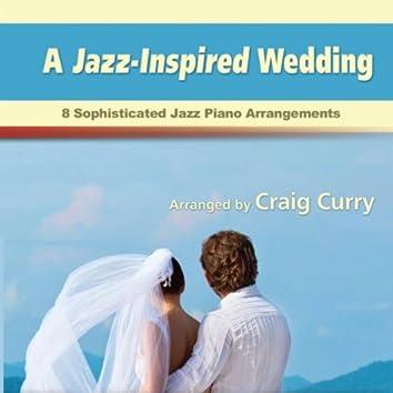 A Jazz-Inspired Wedding