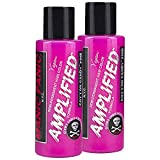 MANIC PANIC Cotton Candy Pink Hair Color 2PK