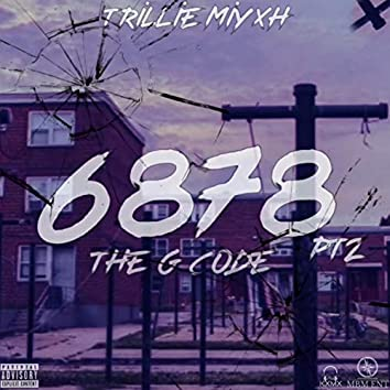 6878, Pt. 2: The G Code