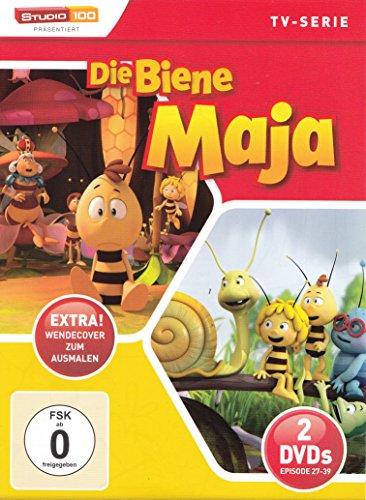 Die Biene Maja - Episoden 27-39 (2 DVDs)