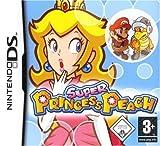Super Princess Peach -