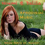 Afrodisiac Music (Sex and Relax)