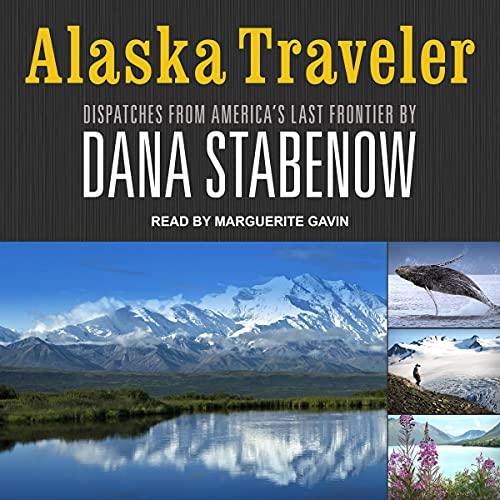 Alaska Traveler cover art