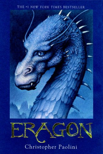 Eragon (Turtleback School & Library Binding Edition) (Inheritance Cycle (PB))