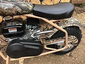Custom Header Exhaust Straight Pipe fits COLEMAN CT200U-EX CT200-EX Minibike