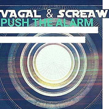 Push the Alarm
