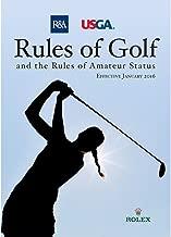 Best usga rules of golf 2016 Reviews