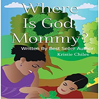 Where Is God, Mommy? cover art