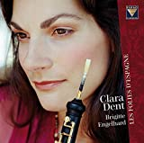 Johann Sebastian Bach, Marin Marais, Francois Couperin u.a.: Les Folies d Espagne - Clara Dent